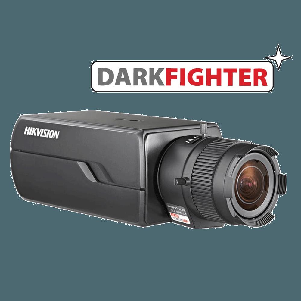 Hikvision Darkfighter