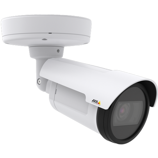 Axis kamera